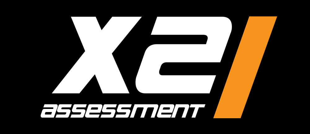Assessment solutions provided by Altus Pacific - X2 Assessment.